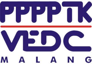 Ujian KKPI VEDC Malang