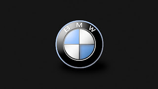 BMW Car Logos Wallpaper