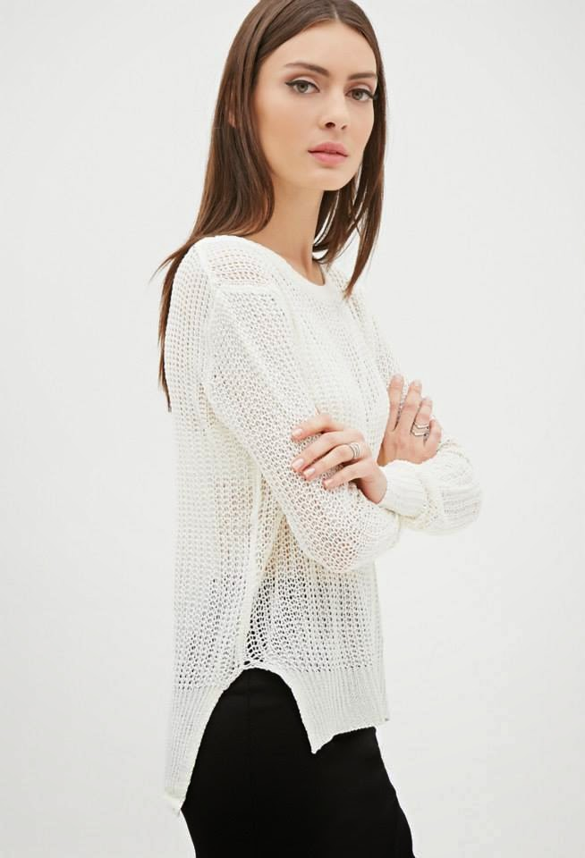 Sweaters For Teenage Girls