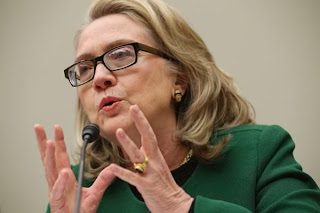 Hacker Distributes Confidential Memos Sent To Hillary Clinton On Benghazi Attack, Libya
