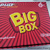 Pizza Kotak dan Aneka Gorengan dalam Big Box dari Pizza Hut Delivery