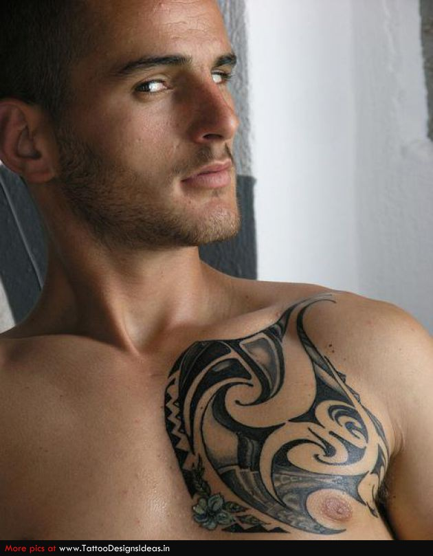 Tattoo Design: Maori Tattoo Design Idea Photos Images Pictures: scalds.blogspot.com/2013/01/maori-tattoo-design-idea-photos-images...