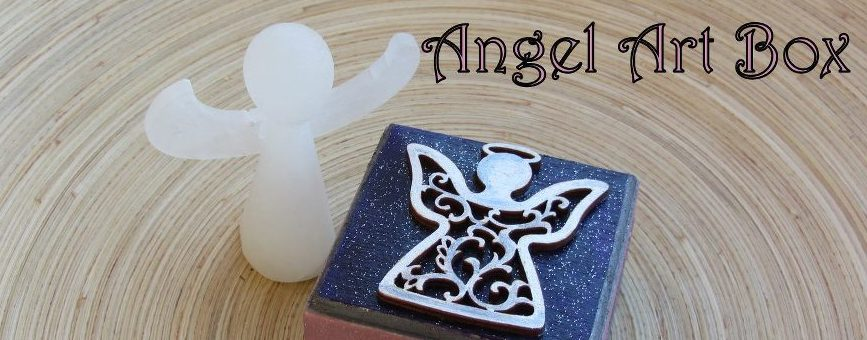 Angel Art Box