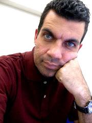 André Mustafa