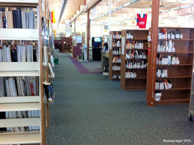 Cedar Mill Library