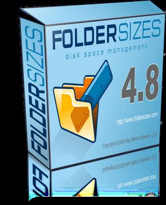 FolderSizes v4.8.1.72 - Mediafire