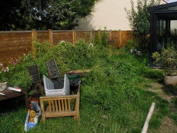Jardin intime paysagiste val d 39 oise cr ation jardin 95 for Paysagiste oise