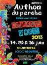 Courants d'arts 2013