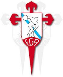 Federación Galega Atletismo