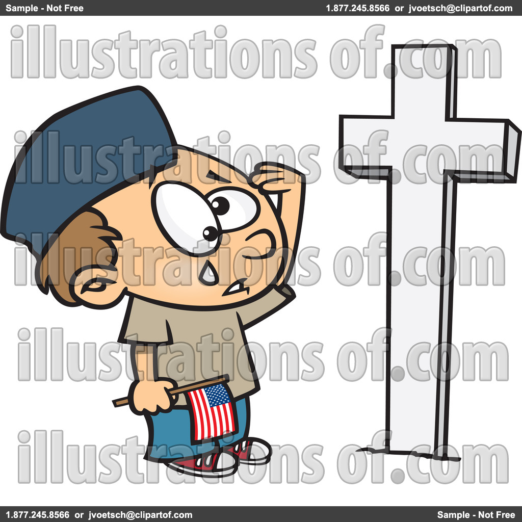 Free Animated Memorial Day Clip Art
