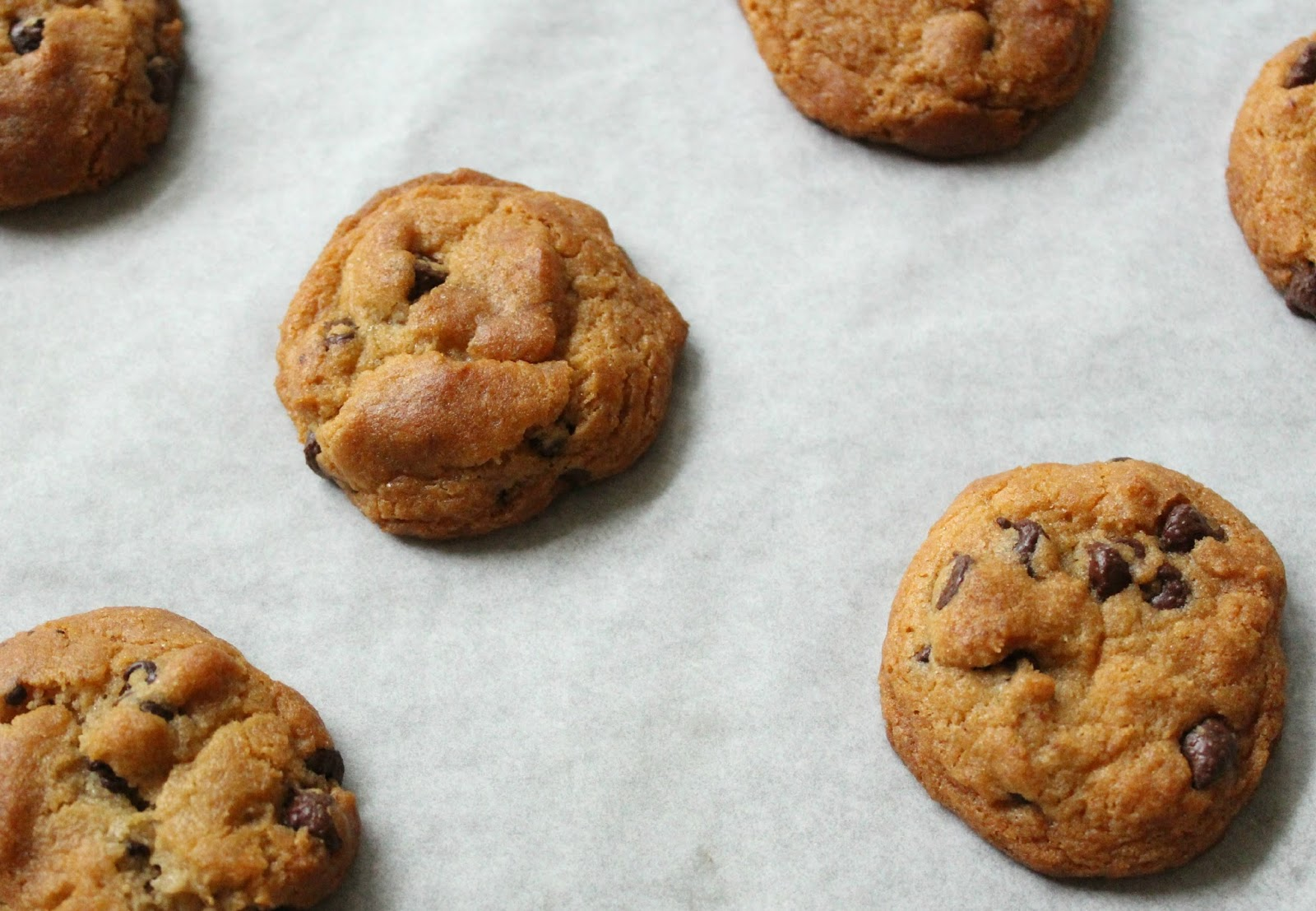 Carrie S. Forbes - Gingerlemongirl.com: Review: Pillsbury Gluten ...