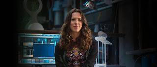 Rebecca Hall as Dr. Maya Hansen