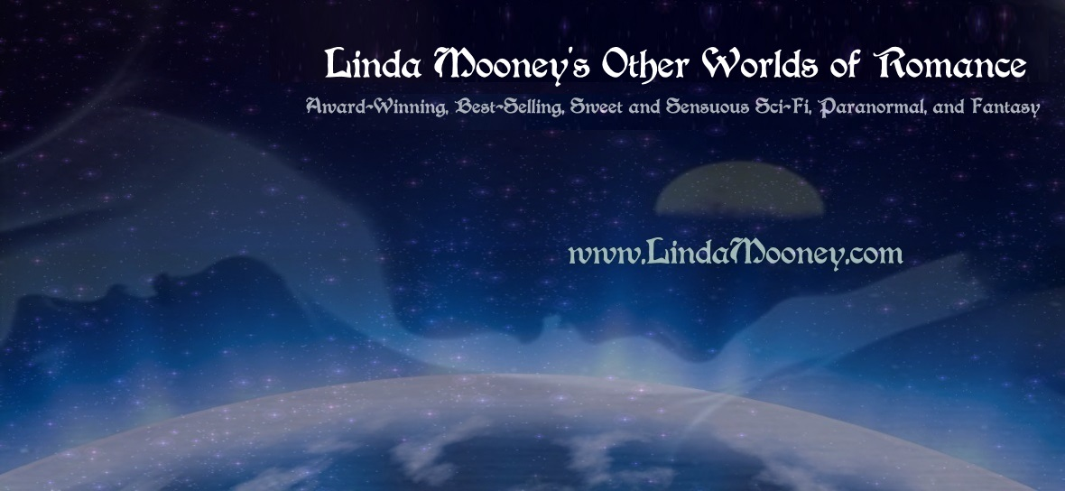 Linda Mooney's Other Worlds of Romance