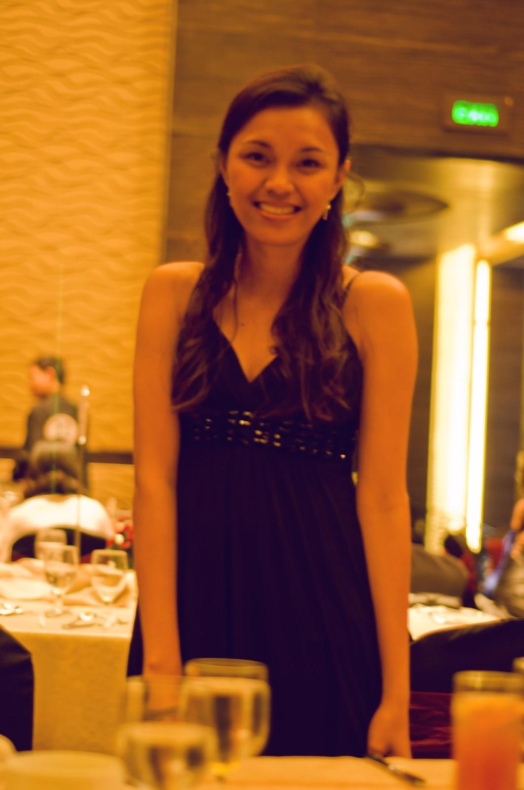 Evening dress rental bangkok food