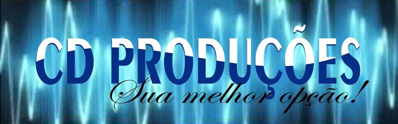 CD PRODUÇÕES
