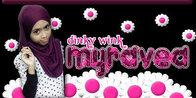dinky wink myravea