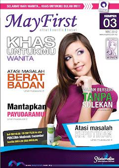 Promosi Mayfirst kempen 03 (Mac 2012) klik image