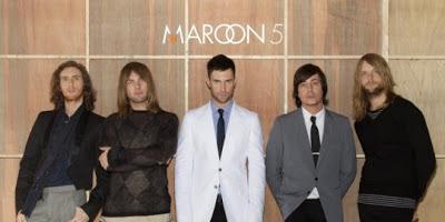 Kutipan Cinta Dari Tokoh Ternama : Maroon 5