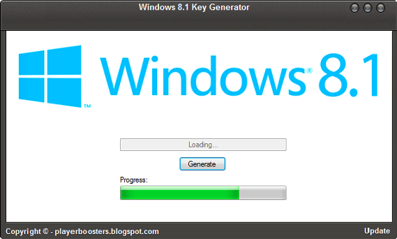 key generator windows 8