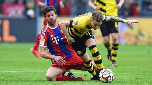 Video Full Match Borussia Dortmund vs Bayern Munchen 0-1 Bundesliga Matchday 27