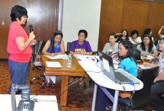 Project HOTS seminar-workshop