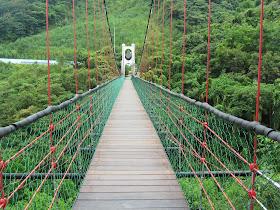 Puentes colgantes (80 fotos)