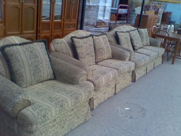 Tienda de remate de muebles usados for Se vende muebles usados