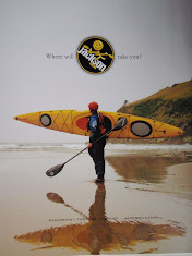 OSOM on the 2013 Jackson Kayak Catalog.