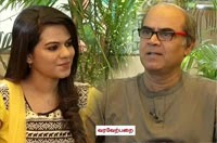 Thalaivasal Vijay on moving from catering to acting – Varaverpparai