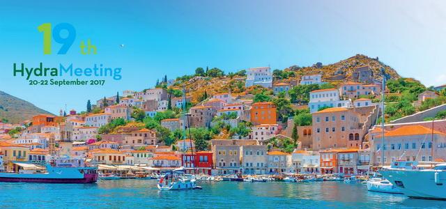 Η 19η Συνάντηση της Ύδρας από την Ένωση Ασφαλιστικών Εταιρειών Ελλάδος (ΕΑΕΕ)