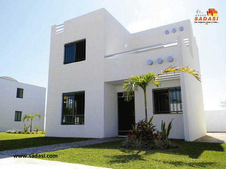 Sadasi corporativo grupo sadasi le habla del modelo de for Modelo de casa vivienda