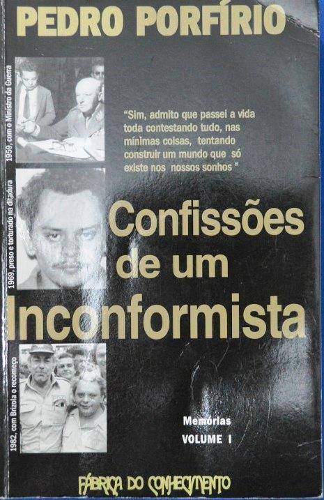 Confissões de um inconformista