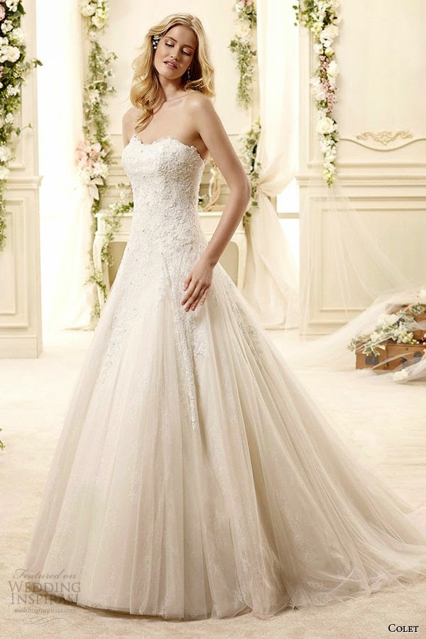 Stunning Wedding Dresses 4 - exnm