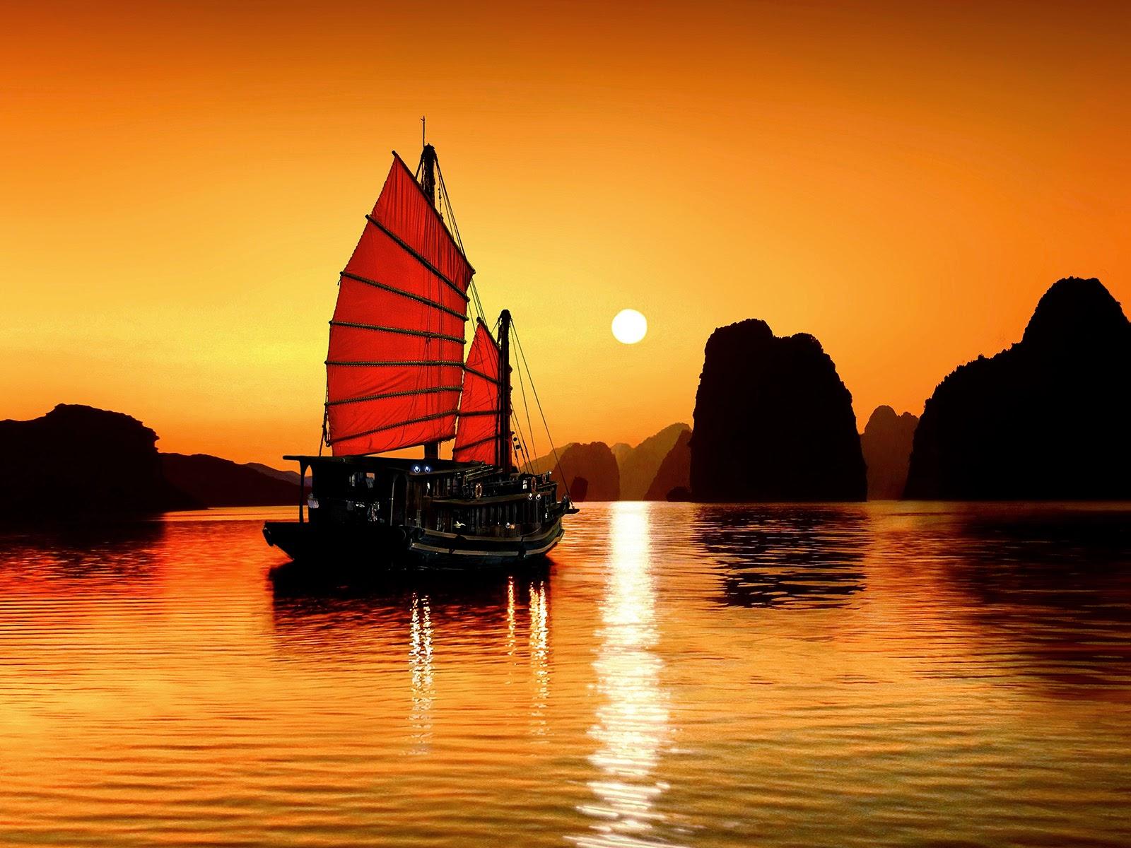 Hạ Long - Tuần Châu 2 ngày 1 đêm