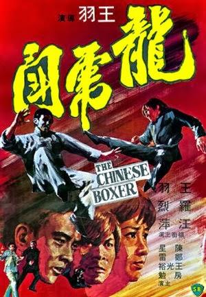 Long Tranh Hổ Đấu - The Chinese Boxer (1970) Vietsub