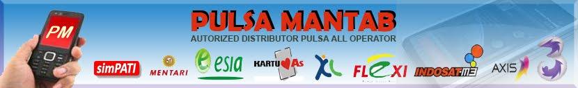 Pulsa-Mantab™