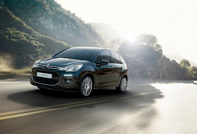2013 Citroen C3 Hatchback