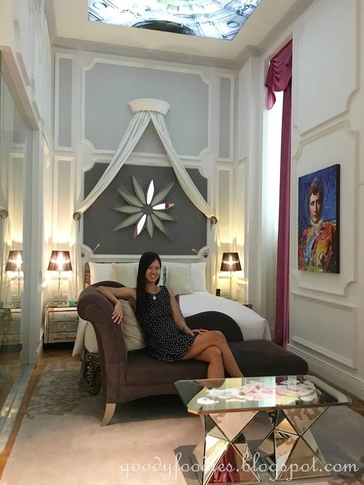 Dream Interpretation Hotel Room