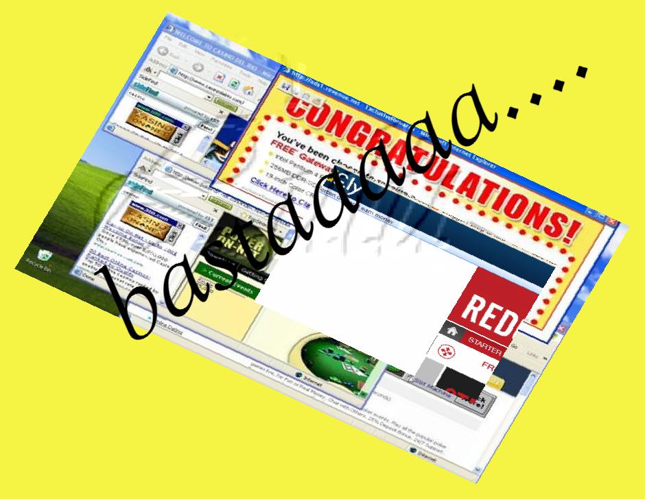 Blog di lul bloccare l 39 invasione dei pop up sul proprio - Bloccare finestre pop up ...