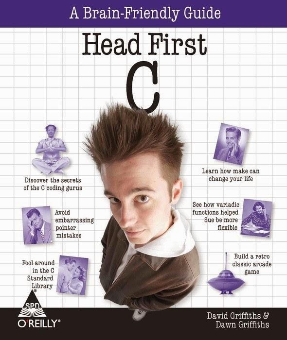 Head First C: A Brain Friendly Guide Ebook Download