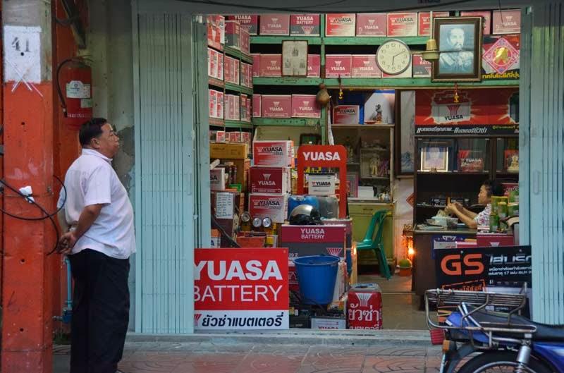 Siamese Dream: Shooting Chinatown: the Worldwide Photo Walk