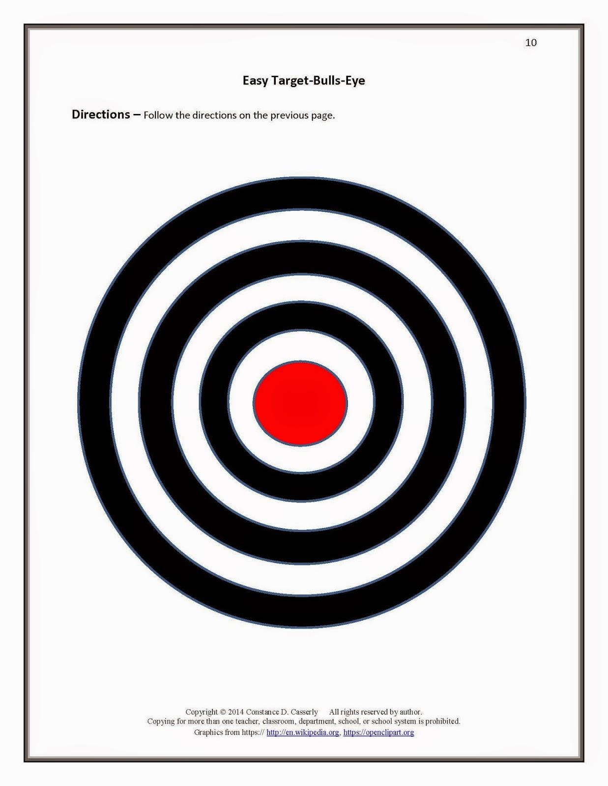 """Easy Target-Darts"""