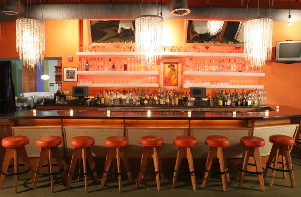 Nic's  Restaurant Bervely Hills Los Angeles