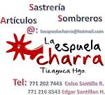 LA ESPUELA CHARRA