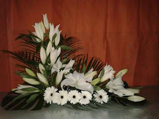 Centros de Flores Bodas net