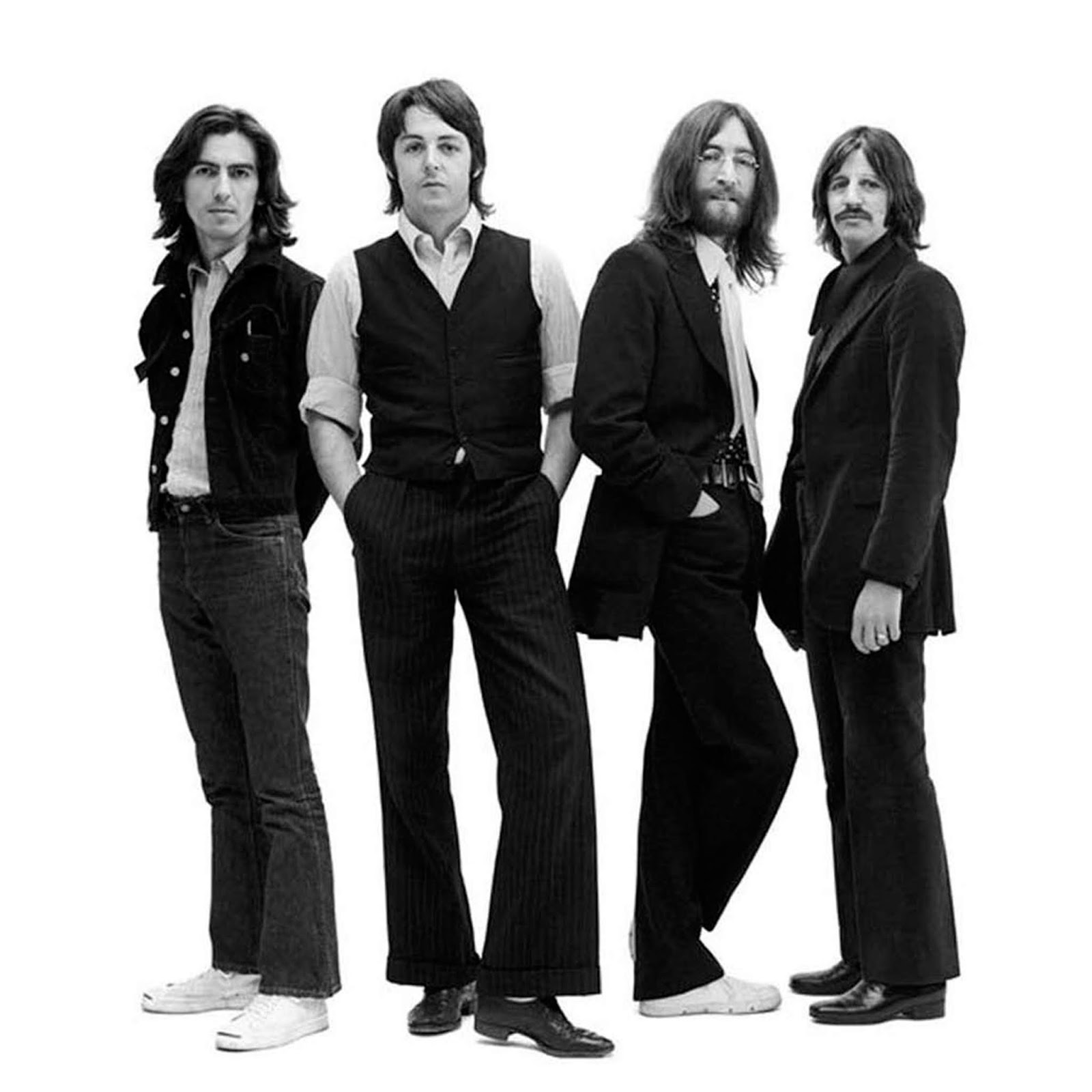 DOUBLECAST 100 - THE BEATLES