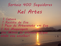 Sorteio Kel