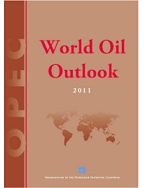 OPEC World Oil Outlook