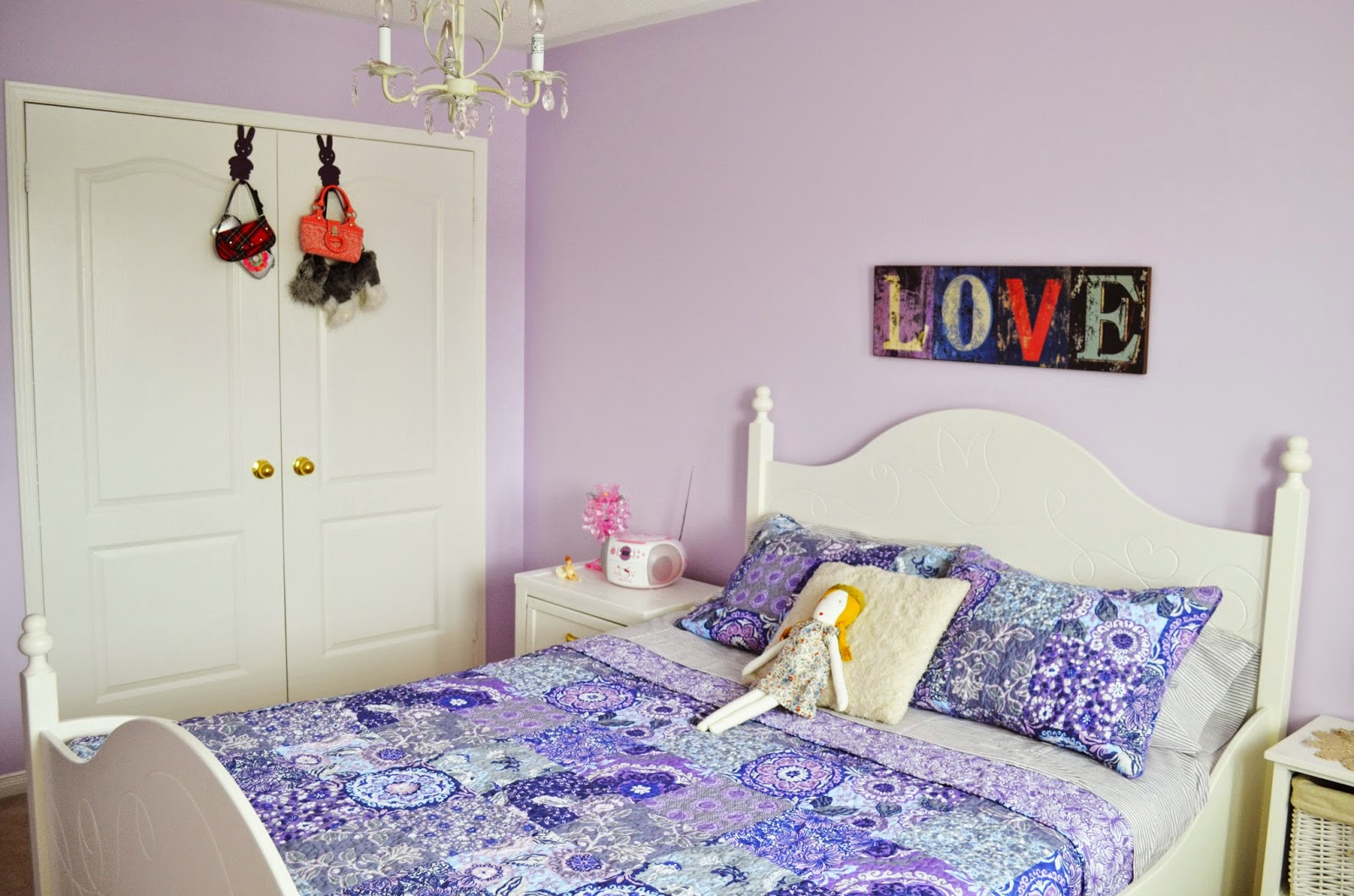 Lavender Bedroom Lavender Paint For Bedroom