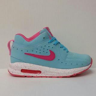 Sepatu Nike Female High, sepatu nike female high, sepatu online murah, sepatu running female, toko nike female, supplier sepatu online, toko sepatu bagus,